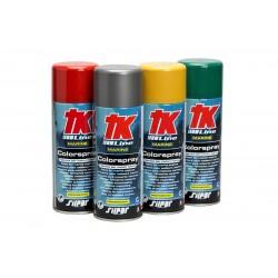 Spray Paint Red 400ml para motores Aifo marine