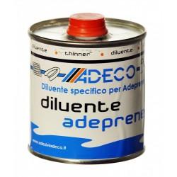 Produto de limpeza diluente para neoprene Adeprene 250ml